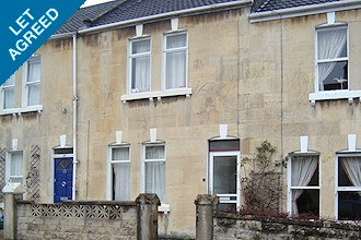 Student accommodation - 27 Maybrick Road, Oldfield Park, Bath BA2 3PU