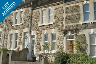 Student accommodation - 56 Maybrick Road, Oldfield Park, Bath BA2 3PU