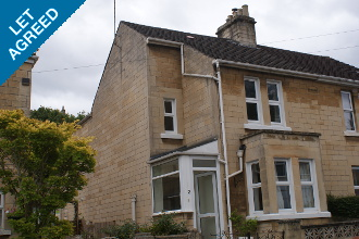 Student accommodation - Ivy Avenue, Oldfield Park, Bath BA2 1AH